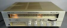 Vintage Hifi -  Marantz SR 2010 Stereophonic Receiver Tuner Verstärker 80er