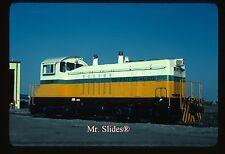 Original Slide Canada:  Bienfait Coal Co. Fresh Paint SW7 5706 In 1984