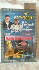Dale Earnhardt 1999 Monte Carlo Wrangler Jeans limited edition. Never opened.