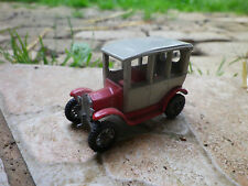 BEST BOX 1:72 FORD 1919 MADE IN HOLLAND COMME NEUF TOUT D'ORIGINE voir photo