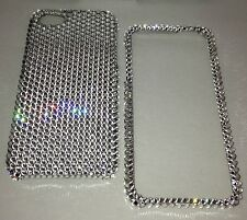 Clear Crystal Bling Case For IPHONE 7 / 8 4.7 Made With SWAROVSKI Elements