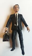 "MEZCO 7"" RESERVOIR DOGS MR. PINK COLLECTIBLE FIGURE, PRE-OWNED"