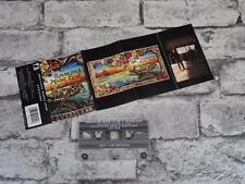 AMERICAN MUSIC CLUB - Everclear / Cassette Album Tape / 3536