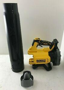DeWALT DCBL722P1 20V MAX XR Brushless Ergonomic Handheld Blower, LN