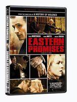 Eastern Promises     ***NEW DVD***