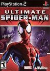 Ultimate+Spider-Man+%28Sony+PlayStation+2%2C+2005%29