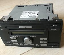 Ford Radio 6000CD RDS con Code