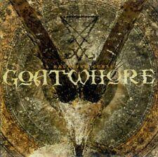 Goatwhore(CD Album)A Haunting Curse-Metal Blade-3984-14578-2-Germany-20-VG