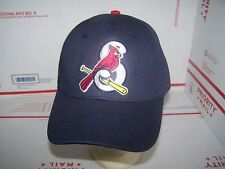 Springfield Cardinals MINOR LEAGUE BASEBALL HAT/CAP-  ADJUSTABLE- YOUTH