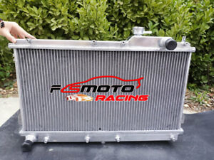52mm Aluminum Radiator FOR MAZDA MIATA MX5 MX-5 MX 5 NA 1990-1997 91 92 93 94 95