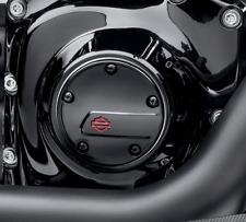 Harley Davidson Kahuna Black Timer cover - Twin Cam - 25600108