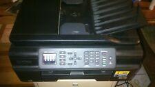 Urządzenie wielofunkcyjne Brother MFC-J470DW Duplex Wi-Fi