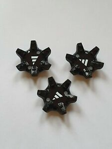 Adidas AG Thintech Clamshell Cleats Golf Studs Spikes Black Various Quantities