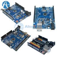 UNO R3 Mini/Micro USB ATmega328P CH340G Replace ATmega16U2 Board