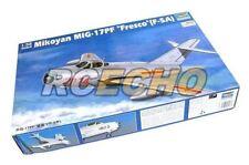 TRUMPETER Aircraft Model 1/32 Mikoyan MIG-17P Fresco (F-5A) Hobby 02206 P2206