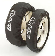 Race-Tech Econ Tyre Warmers  - British Manufacturer