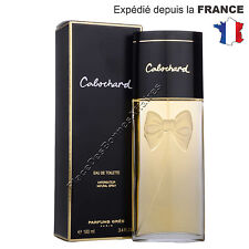 Parfum GRES CABOCHARD de Eau de Toilette pour Femme 100ml Neuf sous Blister !!!