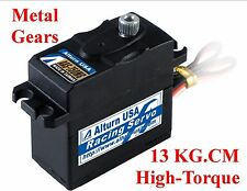 ALTURN AAS-750MG MG Servo for 1/10 ECX Ruckus AMP DB MT Torment Boost Circuit RC