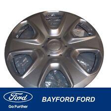 """Genuine Ford WS Fiesta 15"""" Hub Cap Wheel Cover Suits Steel Wheels 8V211130HB"""