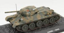 La colección de tanques de combate (edición 6) - T-34/76 130TH 21ST brigada de tanque blindado