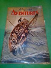 Lisez-moi Aventures - N°2 (1 Juin 1948)