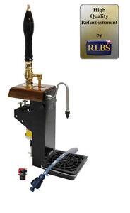 Quality Beer Hand Pump Set-Up(Beer Engine) for Real-Ale/Cider Bag in Box ManCave