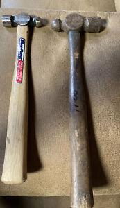 2-ballpeen Hammer Blue-point 6 Oz Other One 13 Oz