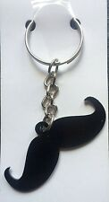 Punjabi ICON Mush Moustache KEY RING Funky Look - Mitra Di Dashing MushKey Chain