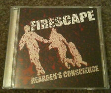Firescape - Reardon's Conscience EP (SOMETHING CORPORATE / Parker Peterson / His