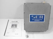 SEA 1617WX 1612C Marine Radio Automatic Antenna Tuner Coupler (NEW)