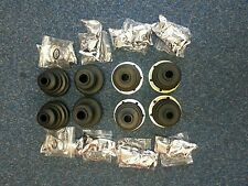 FORD SIERRA XR4x4 2.8i 2.9i 4x4 FRONT AND REAR CV BOOT KIT SET