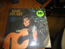 Mary Stuart Self Titled Bell Records Bell 1133 Still Sealed