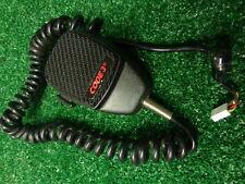 Code 3 Mastercom Federal Signal Siren PA Palm Mic with 4 pin molex plug  #1