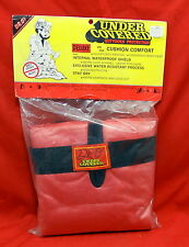 """Dr. O's """"Under Covered Buttocks Protection Cushion"""