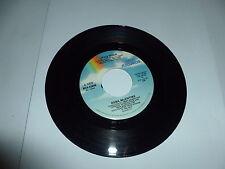 "Reba Mcentire-Little Rock - 1986 EE. UU. Mca 7"" SINGLE VINILO"