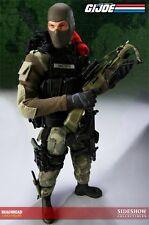 Sideshow GI Joe Beachhead Cobra