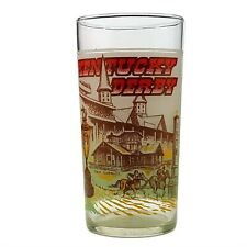 1978 Kentucky Derby 104 Mint Julep Beverage Glass, Winner Was Affirmed