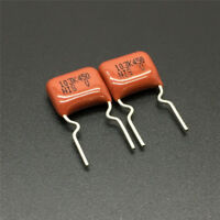 10/100PCS CBB NISSEI MMCF 103K 450V 0.01uF 10nF P7.5 Metallized Film Capacitor