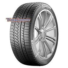 KIT 2 PZ PNEUMATICI GOMME CONTINENTAL CONTIWINTERCONTACT TS 850 P SUV FR 225/55R
