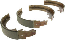 Drum Brake Shoe-Wagon Rear Centric 111.04620