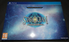 STAR OCEAN Integrity And Faithlessness Edition Collector - PlayStation 4  NEUF