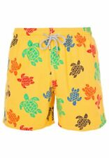 NWT VILEBREQUIN XXXL (38-42) swim trunks men's swimsuit shorts sea turtle Moorea