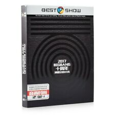 2017 BIGBANG Concert O.TO.10 in Seoul  Concert Live 2DVD 9 NEW Sealed
