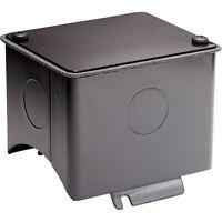 Leeson Conduit Box Kit, Model# M1760007.00