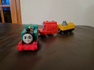 Thomas & Friends Trackmaster Gina
