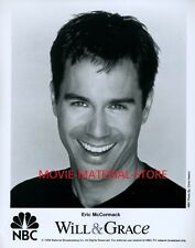 "Eric McCormack Will & Grace Original 8x10"" Photo #L3335"