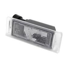 OEM Genuine GM Rear License Plate Light Lamp 10-18 Cadillac Chevrolet 13502179