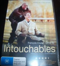The Intouchables (Australia Region 4) DVD – Like New