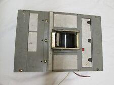 SIEMENS HJXD63B400 Molded Case Circuit Breaker 3 pole 400 amp 600 volt