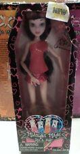 "Midnight Magic Adele Nib Doll 12"" Pink"